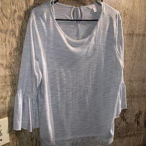 Women's Lauren Conrad blouse